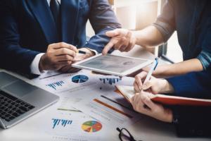 a quoi sert un expert-comptable, son rôle et ses missions d'accompagnement du chef d'entreprise